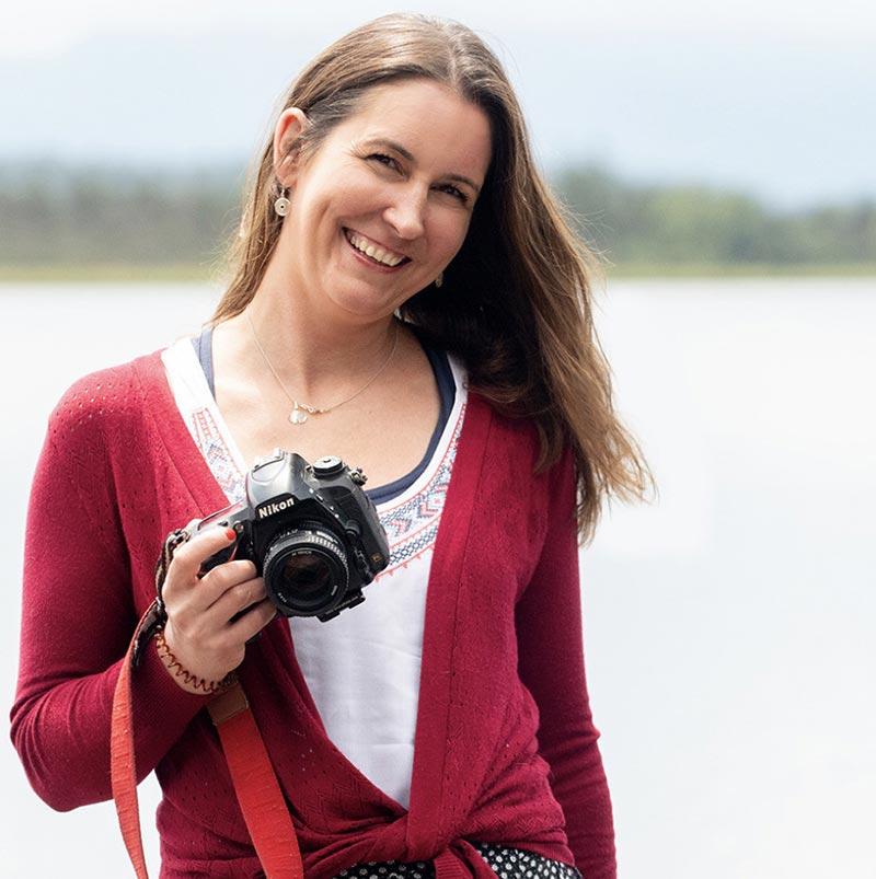 Patricia Lucas - Unsere Eventfotografin