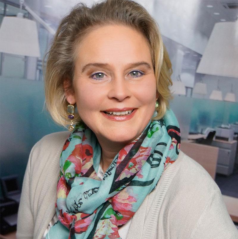 Sophie von Seydlitz - Knigge Coachings