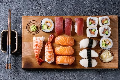 Sushi-Basic-Kochkurs